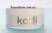 Акрил базовый Kodi Perfect White Powder белый 22гр.