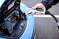 Переделываю зарядные устройства Nissan Leaf на 220v