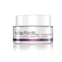 Мультифункциональный ночной крем для лица «Антивозрастной уход»