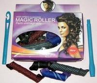 Бігуді Magic Roller широкі, фото 1