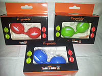 Вагинальные шарики для тренировки мышц  влагалища