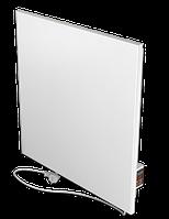 Керамическая отопительная панель FLYME с программатором 450 Вт белая матовая