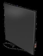 Керамическая отопительная панель FLYME с программатором 450 Вт чёрная матовая
