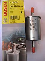 Фильтр топливный Ланос1.5-1.6.топливные фильтра Авео., фото 1