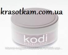 Акриловая пудра Kodi Masque Peach Powder бежевая 22гр.