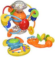 Infantino Набор развивающих игрушек для малышей