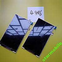 Дисплей для мобильного телефона Fly IQ4406, ориги