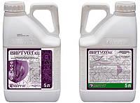 Тиназол, КЭ (5л) - фунгицид на зерновые, рапс, сахарную свеклу и др.