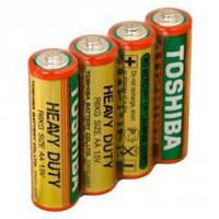 Батарейка Toshiba R 06 40шт/уп