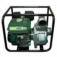 Мотопомпа Iron Angel WPG 50