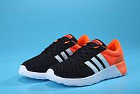 Кроссовки Adidas Gazelle Neo Orange/Black/White