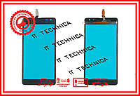 Тачскрин Microsoft Lumia 535 Черный ОРИГИНАЛ Вер 2