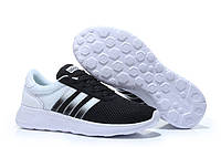 "Кроссовки Adidas Gazelle Neo ""Black/White"""