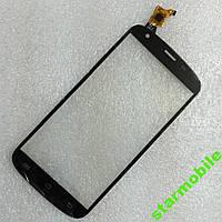 Сенсорный экран Qumo Quest 506, черный