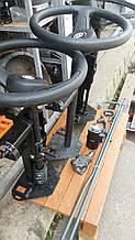 Колонка рулевого управления в сб. (под насос-дозатор) Т-150К, Т-156
