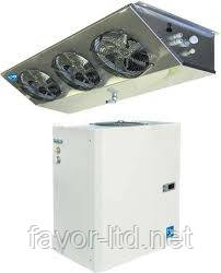 Сплит-система SETВ170 R404A 220V