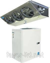 Сплит-система SETВ201 R404A 220V