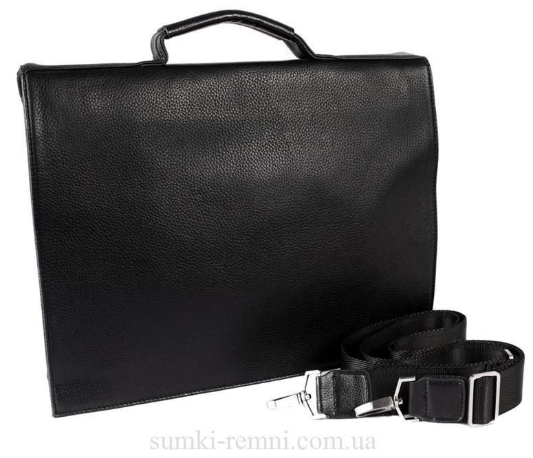 Деловая сумка для документов А4