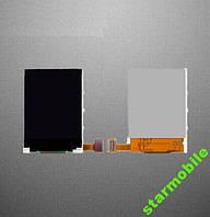 Дисплей Nokia 2630/2670/2760/1650/2600c/1681