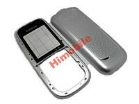 Корпус Nokia 2323 серебристый (панели)