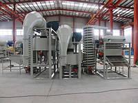 Оборудование для очистки ядра подсолнечника QLKR80
