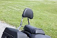 Спинка пассажира Suzuki Intruder VLR1800 (Boulevard C109R) с креплением