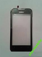 Сенсор Huawei C8810, черный, AAA