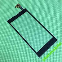 Сенсорный экран iNEW V7, черный