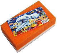 Губка банна дельфін