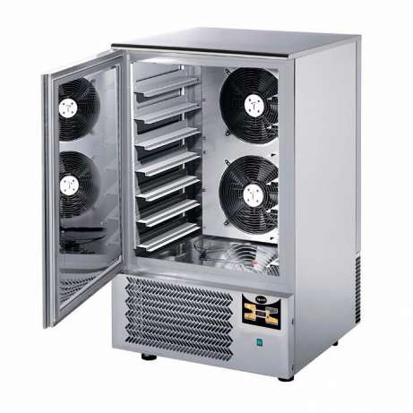Аппарат шоковой заморозки DGD ATT10