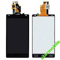Дисплей для LG E970 E971 E973 E976 E977 Optimus G