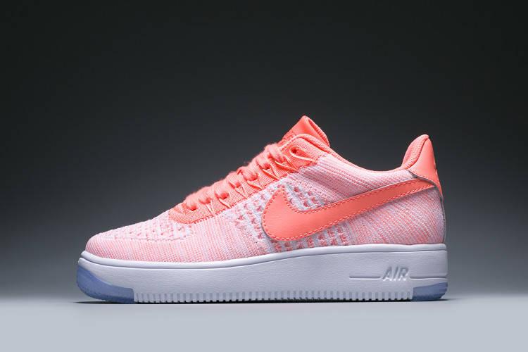 Кроссовки женские Nike Air Force / 1AFW-006