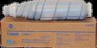 Тонер Konica Minolta TN-616C Cyan (синий), bizhub C6000/C7000 на 41 800@5%.