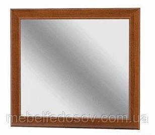 Даллас; зеркало; каштан (Мебель Сервис)
