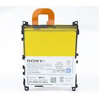 Аккумулятор sony LIS1525ERPC (1271-9084.1) для Sony Xperia Z1 (C690X, L39H, C6902)