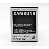 Аккумулятор EB-F1A2GBU 1650mAh для Samsung i9100, I9103, I9100G, I9105