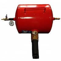 Инфлятор ( бустер) для взрывной подкачки