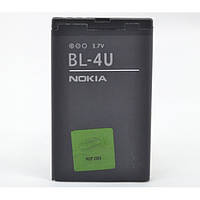Аккумулятор BL-4U  для Nokia 1000mAh