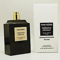 Женская туалетная вода Tom Ford Tobacco Vanille (Том форд Табак Ваниль), тестер без крышки