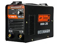 Сварочный аппарат инверторного типа Дніпро-М MMA 250 (Anti Stick, Hot Start)