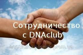 Работа в Dnaclub