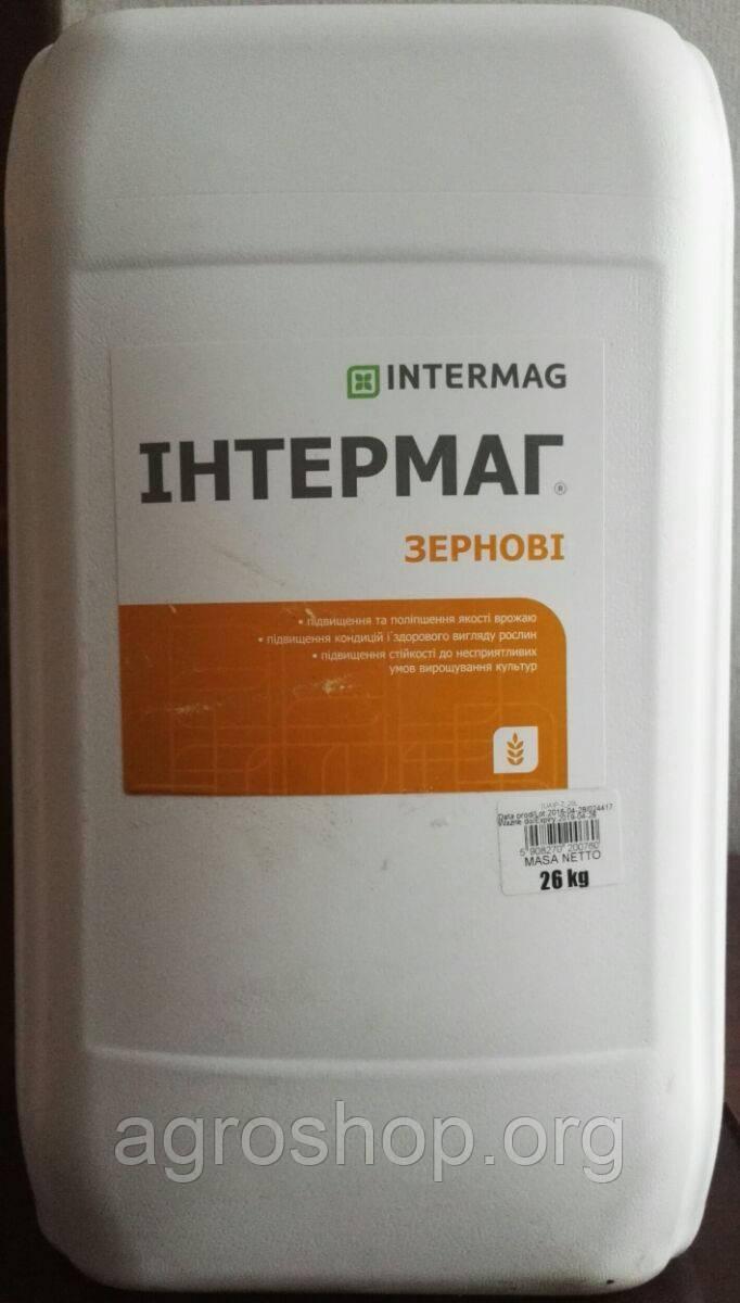 Минеральное удобрение Интермаг 20 л.