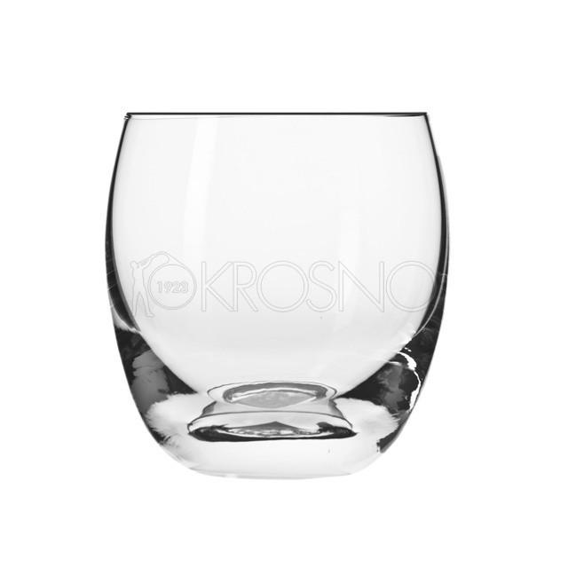 Набір склянок для віскі Krosno Sensei Emotion 300 мл 6 шт F684237030067000