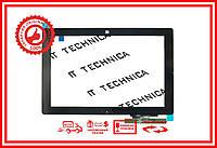 Тачскрин Prestigio MultiPad PMP810E 3G Черный