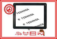Тачскрин Prestigio MultiPad PMP5597D RF DUO Черный