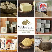 Пополнение ассортимента продукции Nablus