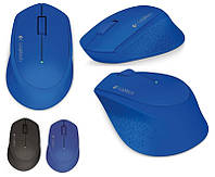 Мышь Logitech M280 WL Blue