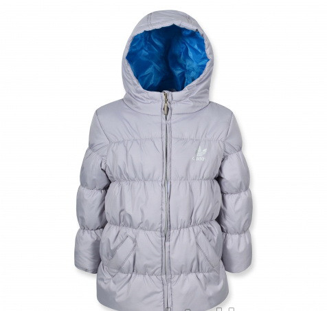 Красивая модная качественная детская куртка
