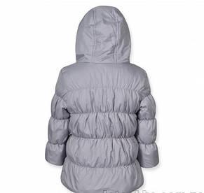 Красивая модная качественная демисезоння куртка на мальчика, фото 3