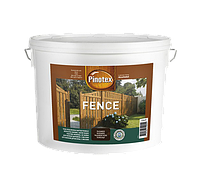 PINOTEX FENCE Декоративная деревозащита для деревянных поверхностей (Орегон) 10 л